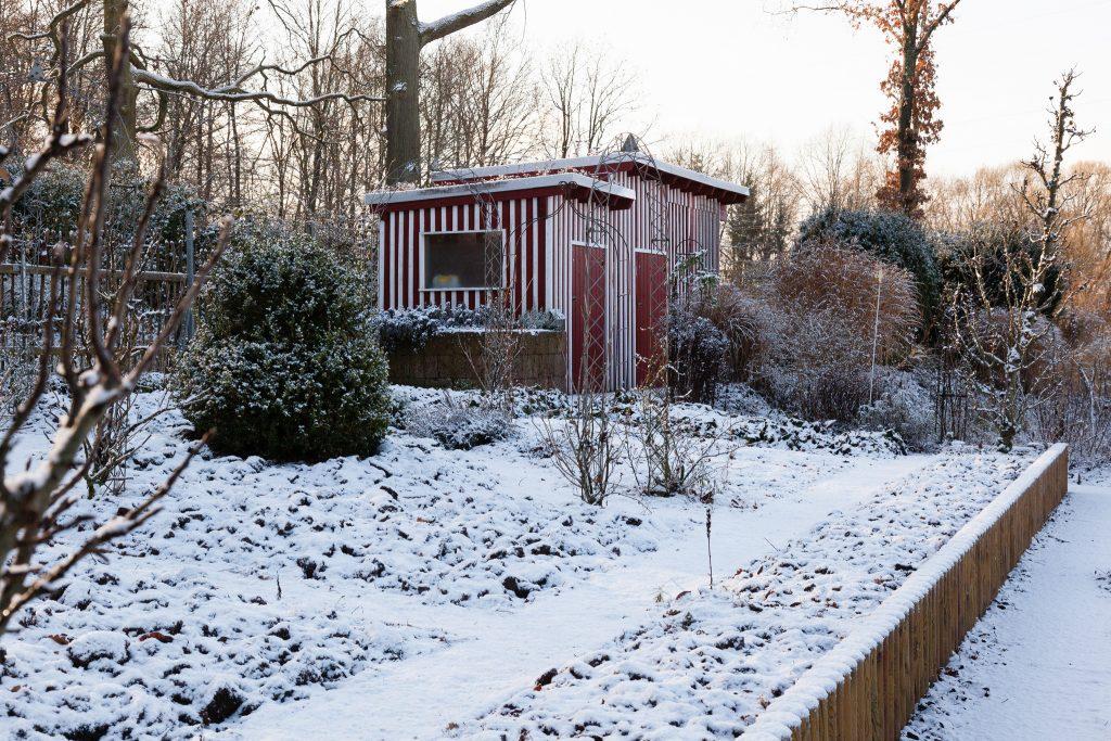Huberts Bauerngarten