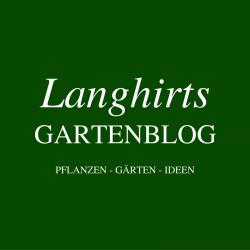 Langhirts Gartenblog